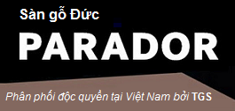 Nhà phân phối độc quyền sàn gỗ Đức Parador