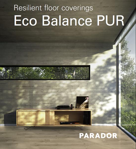 Sàn Eco Balance PUR